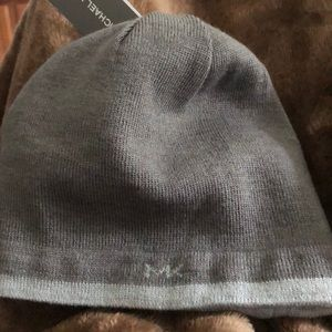 Michael Kors men's knit cap